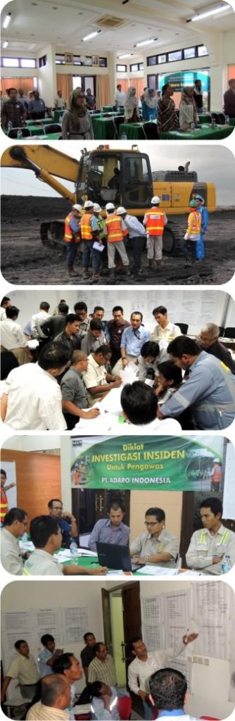 DAFTAR PELATIHAN IndoSHE 2