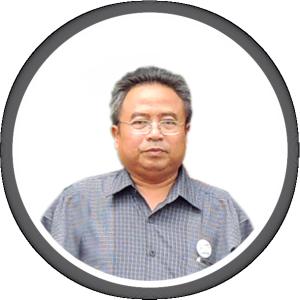 Mustangid Ismail