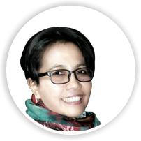 Eva Z Haryanto