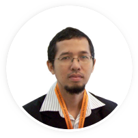 Taufik Ajie Raharjo