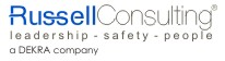logo Russell consulting