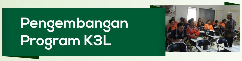 Konsultasi Pengembangan Program K3L