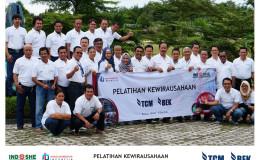 PT Trubaindo Coal Mining & PT Bharinto Ekatama