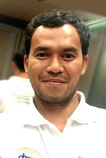 Bambang Santoso