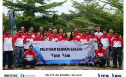 PT Trubaindo Coal Mining & PT Bharinto Ekatama – Batch II
