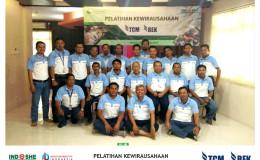 PT Trubaindo Coal Mining & PT Bharinto Ekatama – Batch III