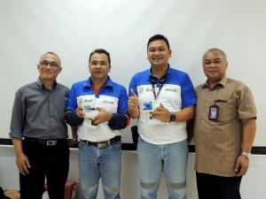 Auditor SMKP PT MSM (8)
