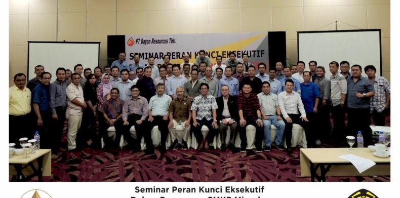 PT Bayan Resources Tbk