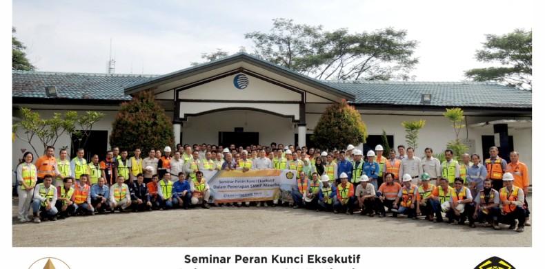 PT Kideco Jaya Agung