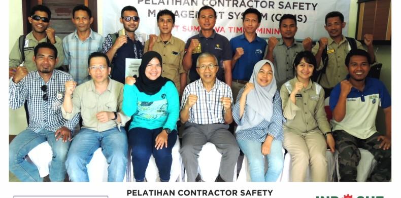 PT Sumbawa Timur Mining