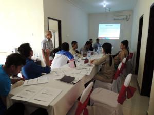 Pelatihan CSMS PT STM (1)