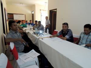 Pelatihan CSMS PT STM (2)