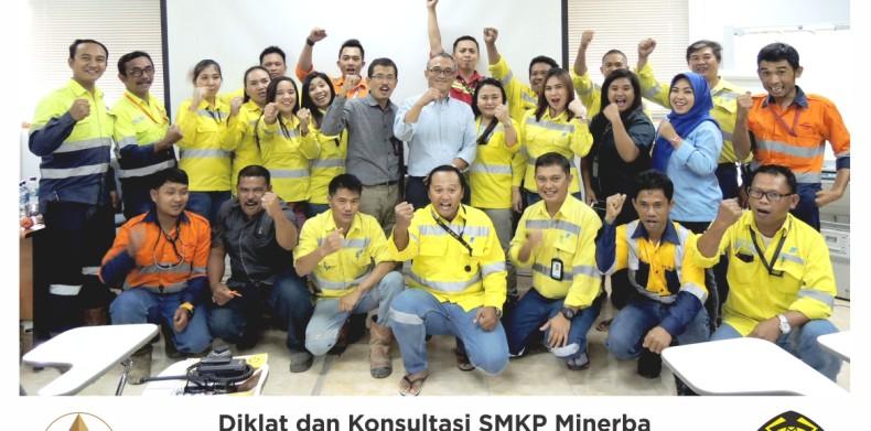 PT Meares Soputan Mining dan PT Tambang Tondano Nusajaya