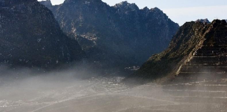 Freeport Hentikan Operasional Tambang Grasberg Mulai 2019