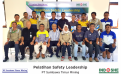 Pelatihan Safety Leadership – PT Sumbawa Timur Mining