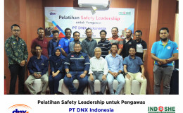 PT DNX Indonesia – Tanjung