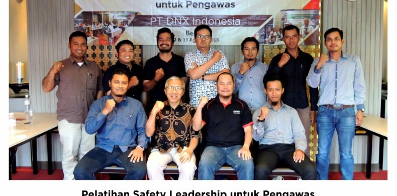 PT DNX Indonesia – Berau