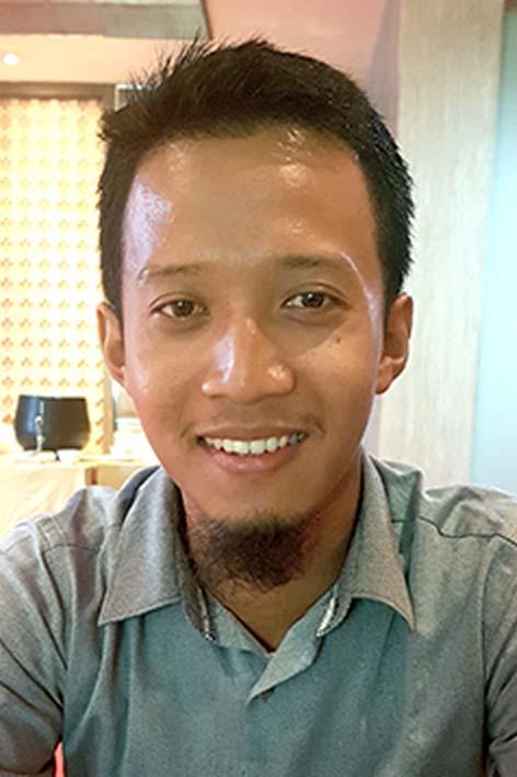 Nata Ismail