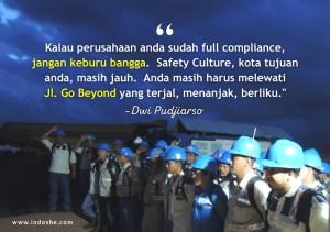 Quotes berbasis safety leadership 033