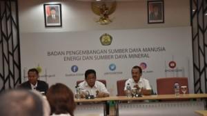 Tata Kelola Pertambangan, BPSDM ESDM Gelar Uji Kompetensi Inspektur Tambang