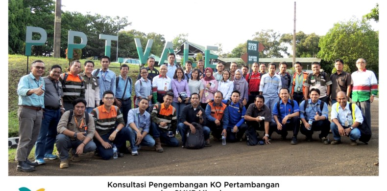 PT Vale Indonesia – Batch III