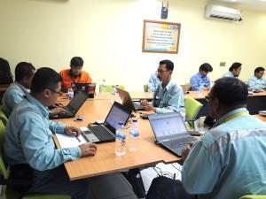 PT Vale Indonesia - Batch II
