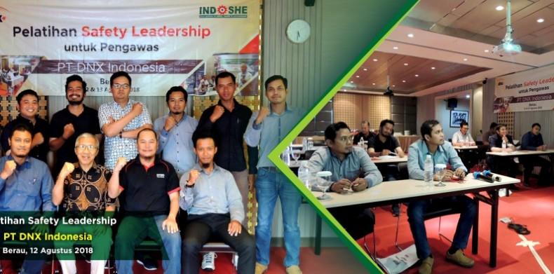 PT DNX Indonesia