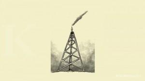 ILUSTRASI OPINI - Potensi Pengembangan Gas Batubara