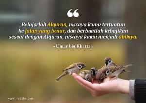 Quote Islami 009
