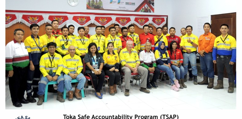 Toka Safe Accountability Program (TSAP)