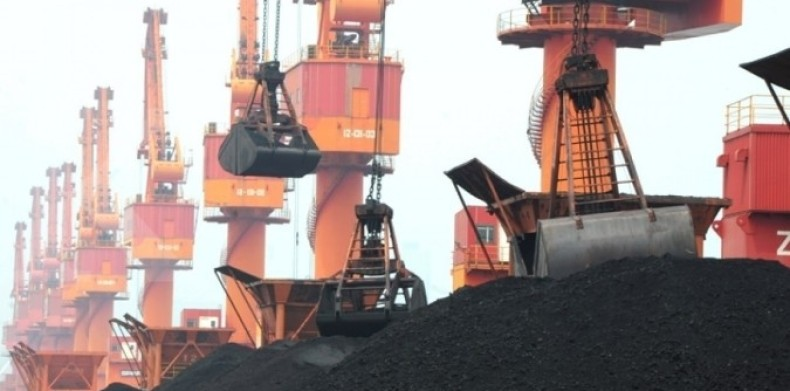 Asosiasi batubara minta impor ke China kembali dibuka