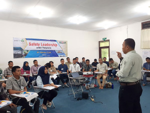 Safety Leadership PT Berau Coal (1)