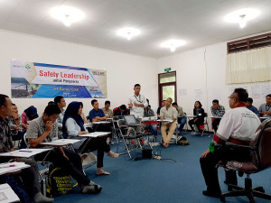 Safety Leadership PT Berau Coal (3)