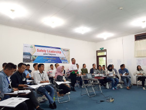 Safety Leadership PT Berau Coal (4)