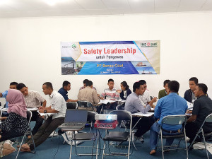 Safety Leadership PT Berau Coal (8)