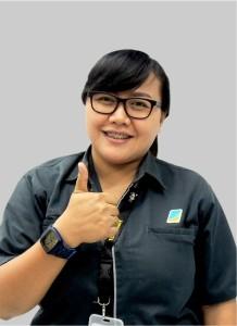 Irma Yesi Wodi_PT MSM