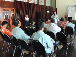 PT Vale Indonesia - Visit 6 (2)