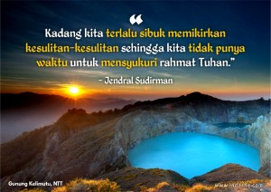 Quote Indonesia Ku 006