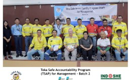 PT MSM for Management Batch 2