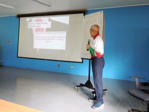 Pelatihan dan Workshop KO PT VALE (4)