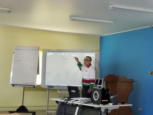 Pelatihan dan Workshop KO PT VALE (5)