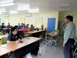 Pelatihan dan Workshop KO PT VALE (6)