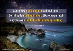 Quote Indonesia Ku 010