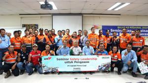 Foto Bersama PT KPC Bacth 2 (1)