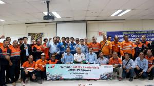 Foto Bersama PT KPC Bacth 2 (2)