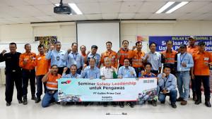 Foto Bersama PT KPC Bacth 2 (3)