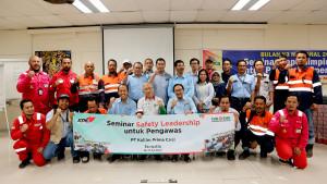 Foto Bersama PT KPC Bacth 2 (4)