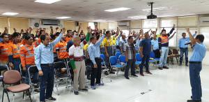 Foto PT KPC Bacth 2 (1)