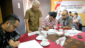 Safety Leadership Workshop (2)