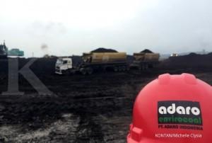 pertambanganbatubara ADARO Indonesia PT Adaro Energy Tbk ADRO